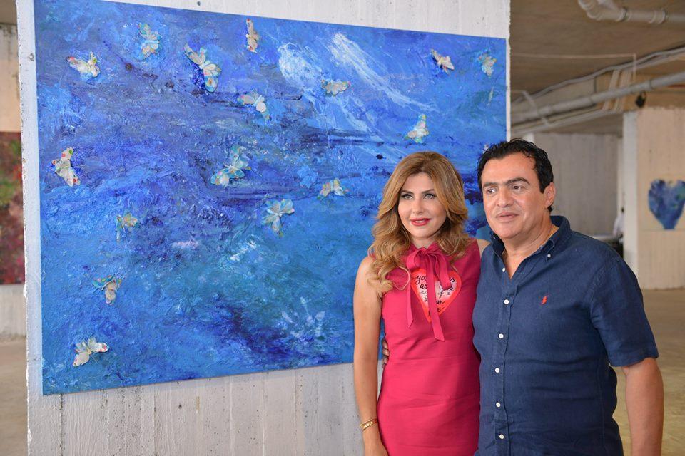 love exhibition hania