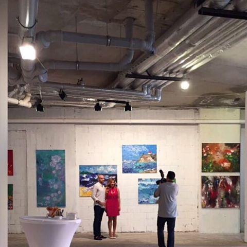 art exhibition hania 2