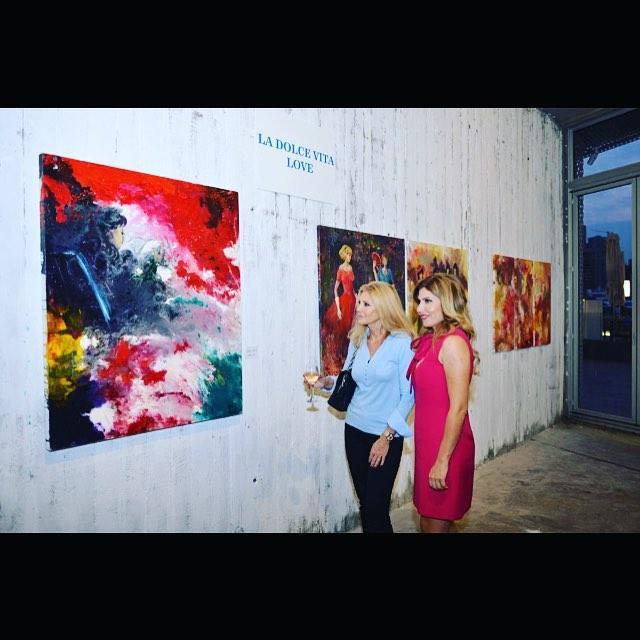 art exhibition hania 5