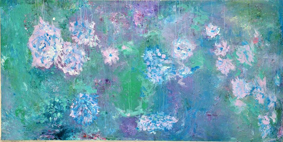 Monet Love